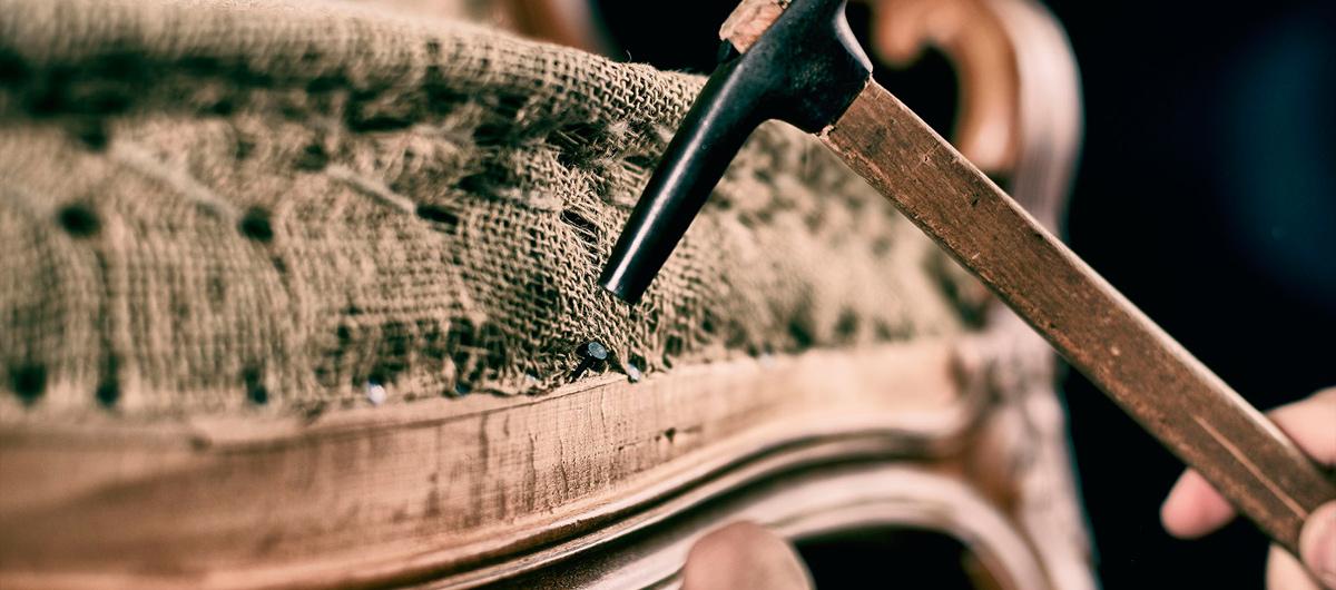 Tapicer a zafra - Talleres de tapiceria ...